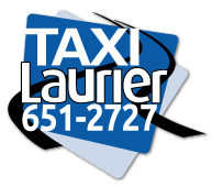 Taxi Laurier